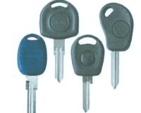 Κλειδιά immobilizer
